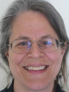 Susannah Hopkins Leisher
