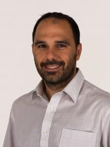 Dr Dimitrios Siassakos