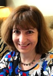 Dr Katherine J. Gold