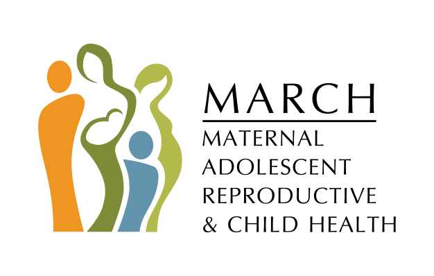 Logo_MARCH Centre