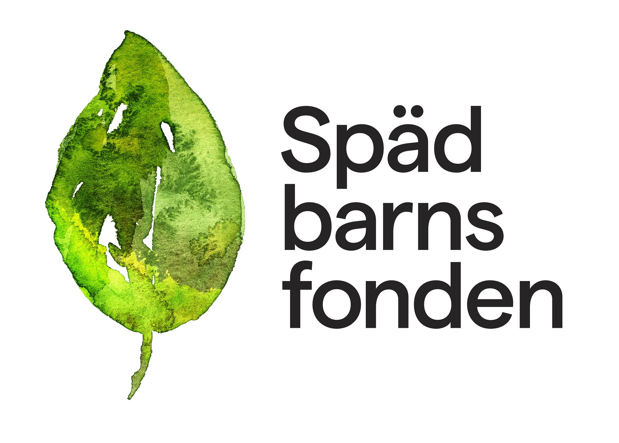 Logo of Swedish Infant Death Foundation (Spadbarnsfonden)