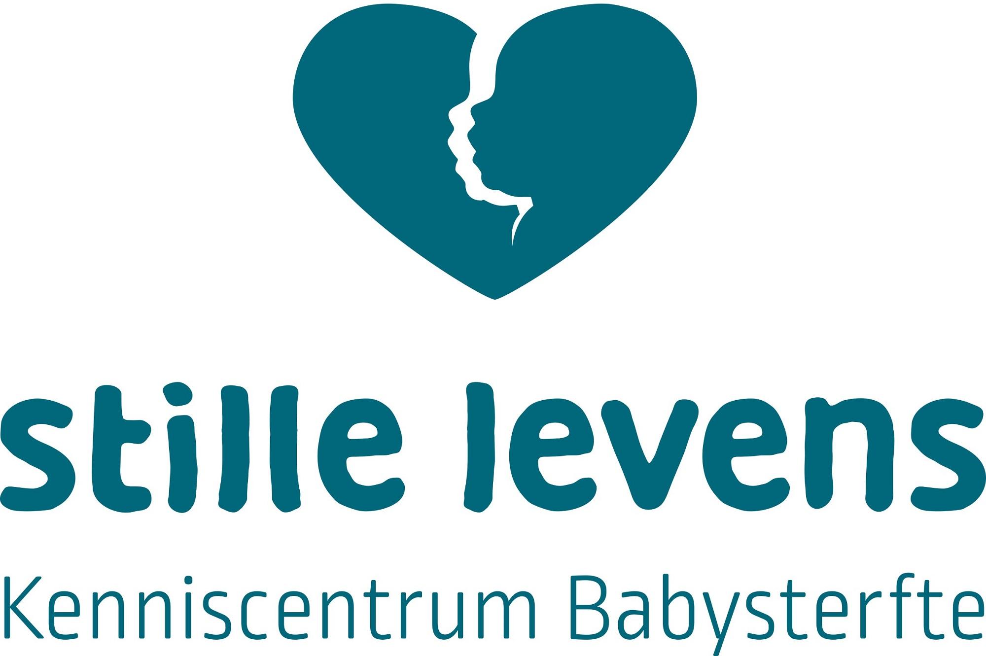 Logo of Stille Levens | Kenniscentrum Babysterfte