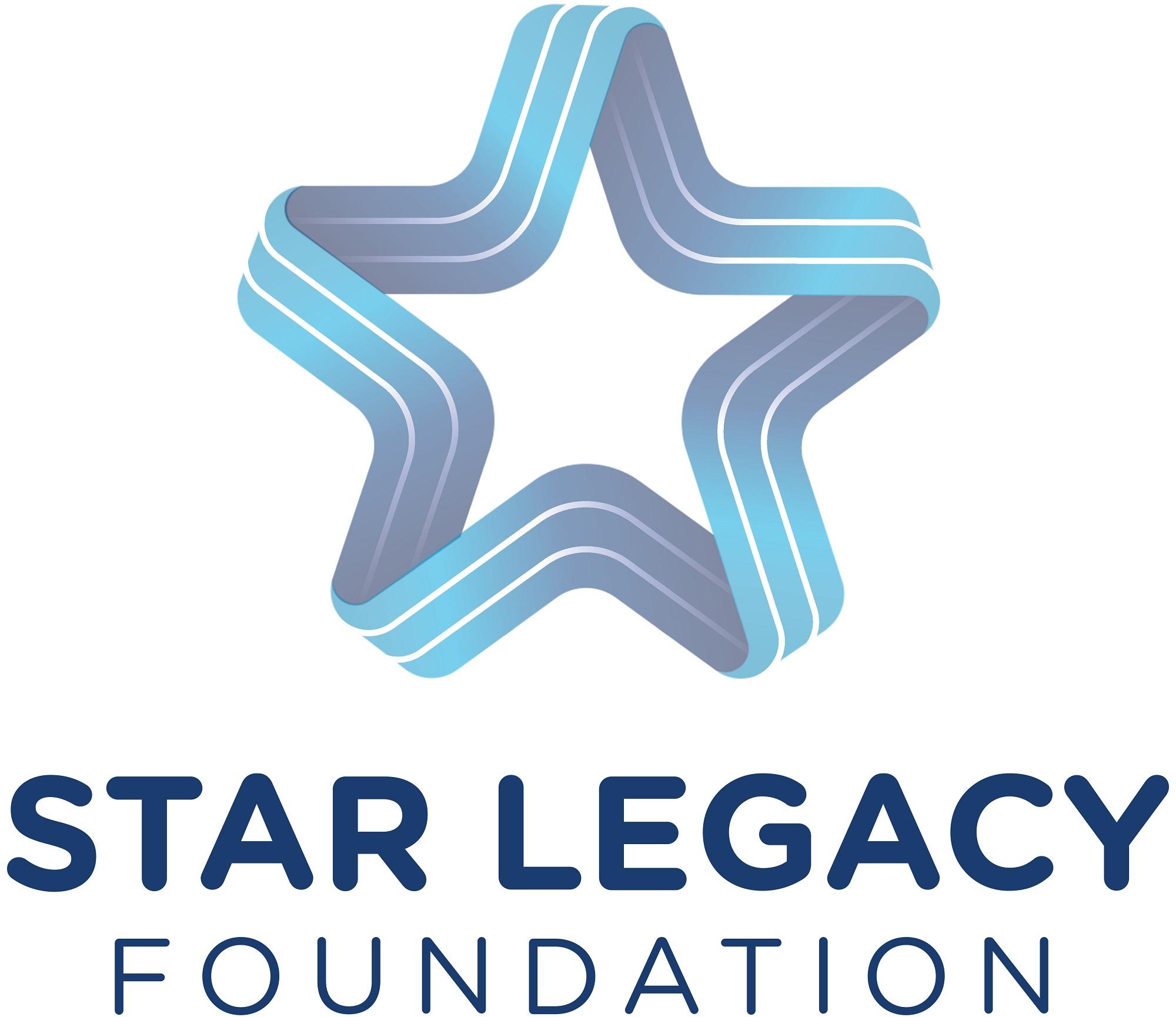 Logo of Star Legacy Foundation