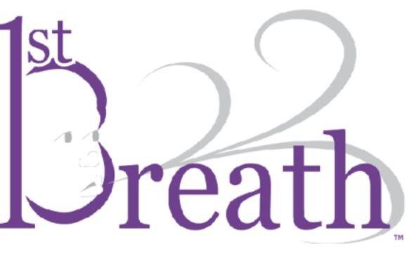 Logo of 1st Breath