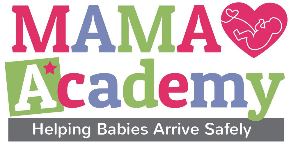 Logo of MAMA Academy