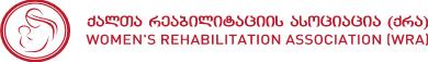 Logo of Women's Rehabilitation Association
