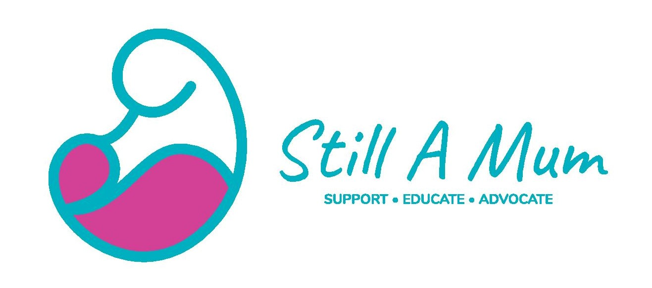 Logo of Still A Mum