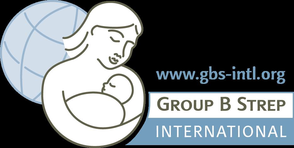 Logo of Group B Strep International