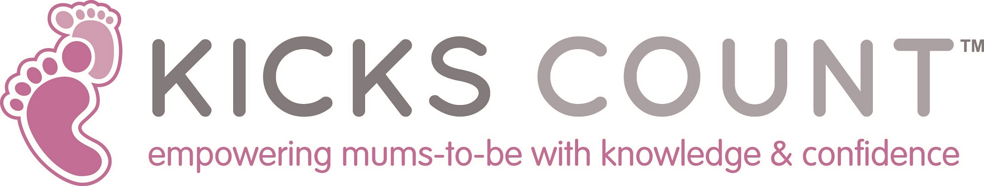 Logo of Kicks Count