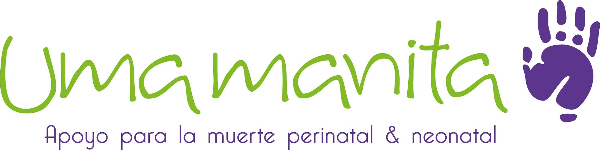 Logo of Umamanita, stillbirth and neonatal death charity
