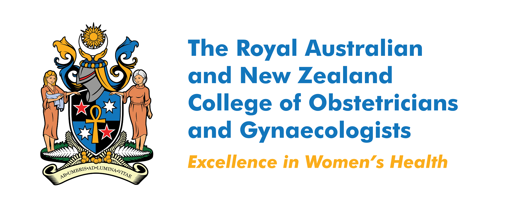 Logo of The Royal Australian and New Zealand College of Obstetricians and Gynaecologists (RANZCOG)