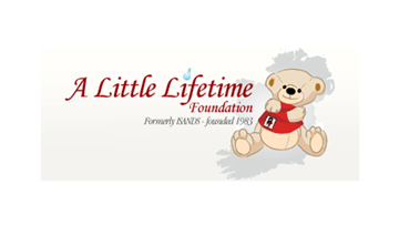 Logo of A Little Lifetime Foundation