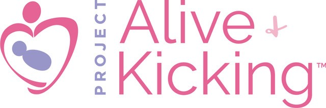 Logo of Project Alive & Kicking