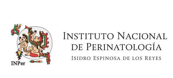 Logo of Instituto Nacional de Perinatologia