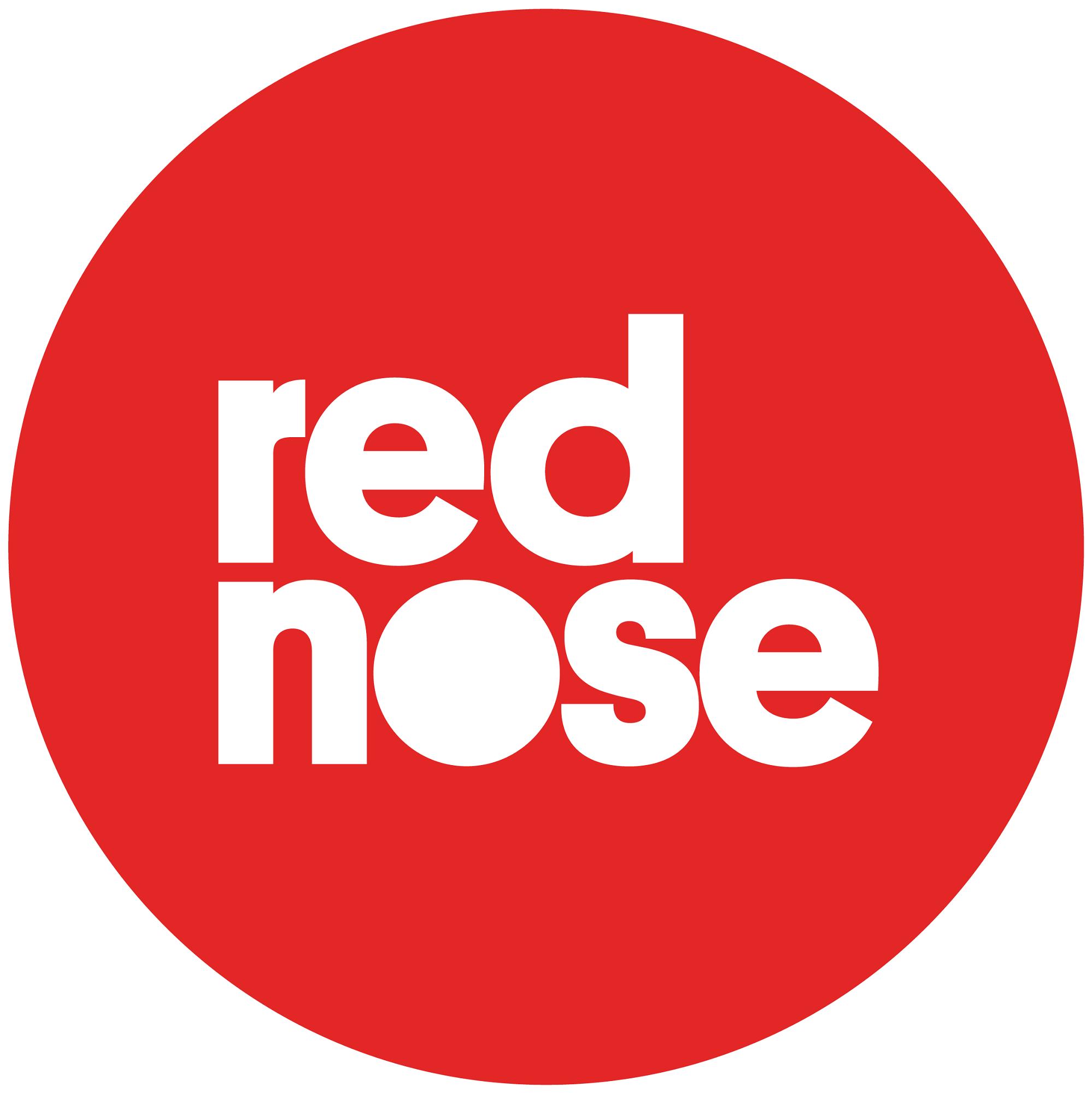 Logo of Red Nose Australia