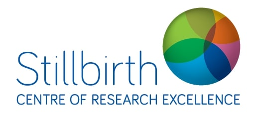 Logo of Stillbirth Centre of Research Excellence