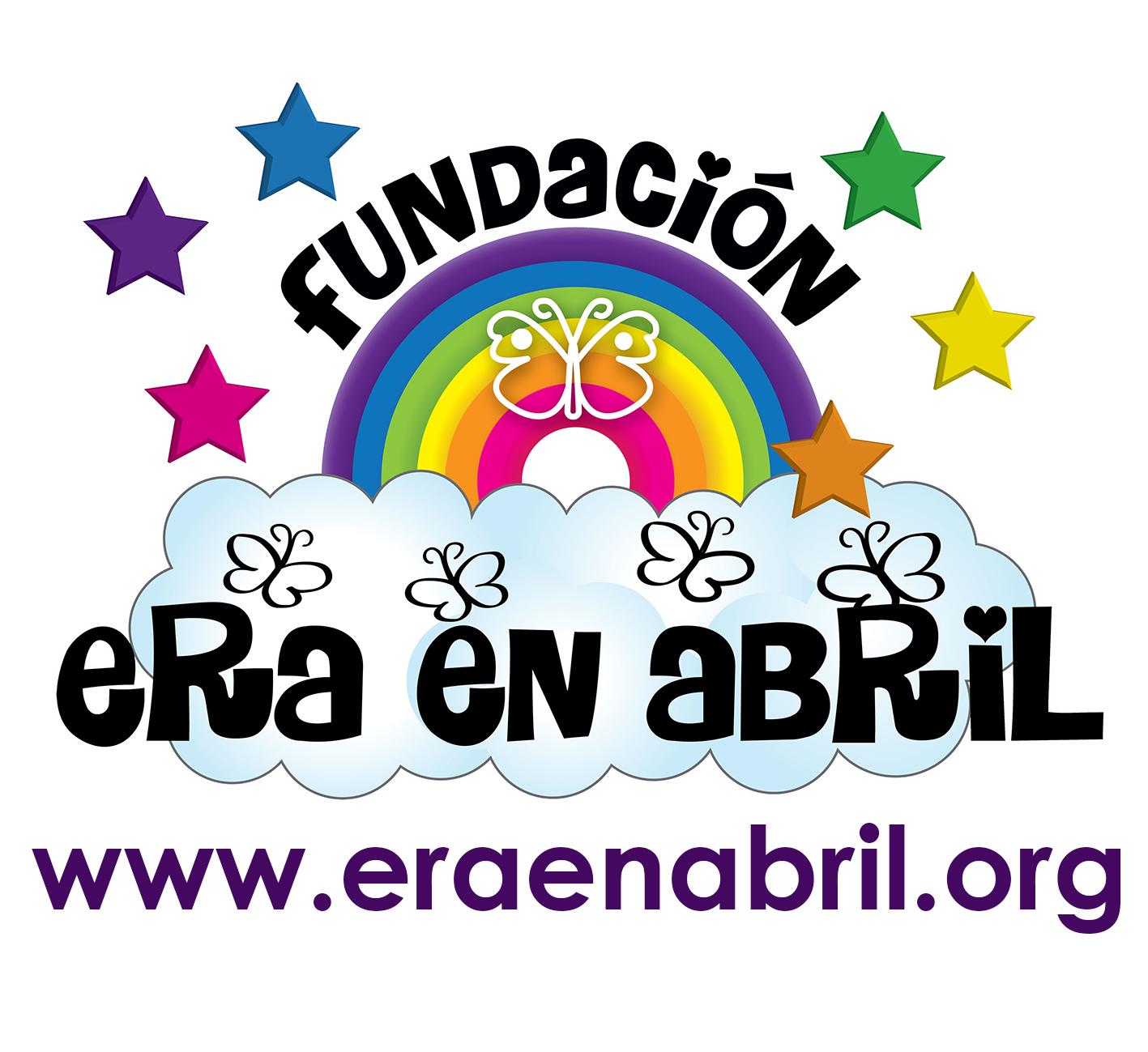 Logo of Fundación Era en Abril