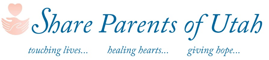 Logo of Share Parents of Utah